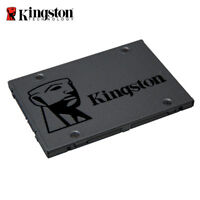 """Kingston A400 240GB SSD SATA 3 2.5"""" Solid State Drive SA400S37 Tracking include"""