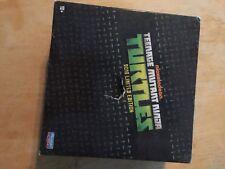 """TMNT 6"""" Teenage Mutant Ninja Turtles SDCC 2012 Exclusive Night Shadow Leonardo"""
