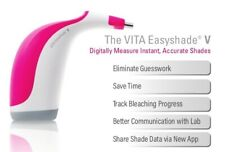 Easyshade Advance V Digital Dental Instrument Tooth Shade Guide System By Vita