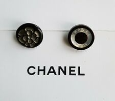 Deux Boutons Chanel 18 mm
