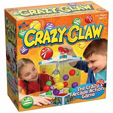 Drumond Park Crazy Claw Game NEW FREE P&P
