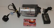 SAMSUNG VP-M50 Videocamera 8MM analogico PAL Videocamera Video 8 NASTRO PAL