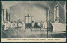 Varese Gorla Minore Prospiano cartolina QK5649