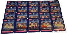 Topps Champions League Sticker 2019/2020 Sticker 20 x Booster Tüten Saison 19/20