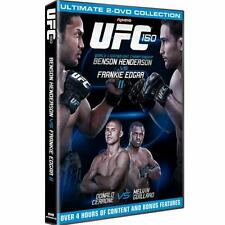UFC 150 - Ultimate 2 Disc Collection Brand new
