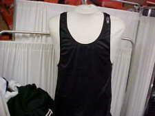 Nba Adidas Fusion Pro Competition Layer Compression Tank Top Black Size 3Xl
