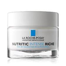 ROCHE POSAY Nutritic intense Creme reichhaltig riche 50 ml PZN 02205479 + Proben