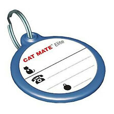 New Pet Mate ID Cat Flap Elite Electronic I D Disc PetMate 310