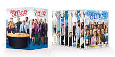 The Office Dvd Complete Series Box Set Steve Carell 38 Discs 201 Episodes