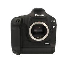 Canon EOS 1D Mark III Body schwarz - Digitalkamera - generalüberholt