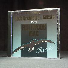 London Rock Orchestra - Plays FLEETWOOD MAC CLASSIQUE - MUSIQUE ALBUM CD
