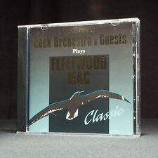 London Rock Orchestra - Plays Fleetwood Mac Classic -  Music CD Album