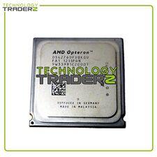 Pulled * OS4256HJU8KGU AMD Opteron 8Core 4256 EE 1.6GHz 8M C32 Processor