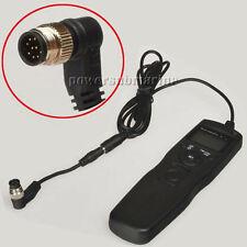 Timer Remote Control Fr Nikon D2H, D2Hs, D1x, D1h, D1, D2x, D2Xs, D200, D300, D3