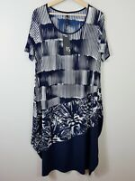 [ TS TAKING SHAPE ] Womens Hawaii Dress NEW + TAGS  | Size XXS or AU 12 / 14