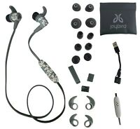 Jaybird X3 Sport Bluetooth Sweat-Proof Headset for iPhone and Android - Camo