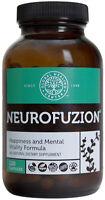 Neurofuzion - Natural Brain Health Support & Mental Clarity Supplement Pills