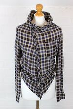 ISABEL MARANT ÉTOILE Checked Shirt Style Top - Size FR 36 - IT 40 - UK 8 - US 4