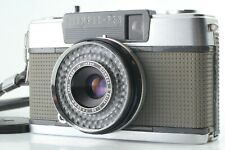 【REAR! EXC 】Olympus PEN EES-2 Half Frame 35mm Film Camera From Japan #251