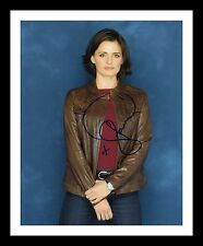 STANA KATIC AUTOGRAPHED SIGNED & FRAMED PP POSTER PHOTO
