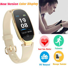 S3+ IP67 GPS Smart Watch Armband Fitness Tracker Sportuhr Pulsuhr Schrittzähler