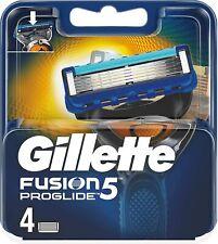 Gillette Fusion5 ProGlide Rasierklingen, für Männer, 2x4 = 8 Stück