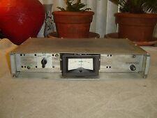 Cbs Laboratories 445 Audimax 3, Mono, Agc Compressor Limiter, Vintage, Repair