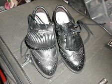 GOLF SHOES SIZE 7