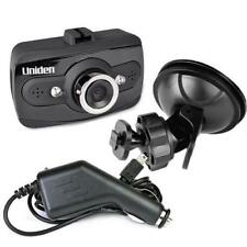 Uniden DCAM 1080p HD Dash Cam Night Vision with SanDisk 8GB microSDHC Bundle