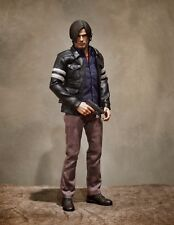 1/6 Hot Toys Leon S. Kennedy Sideshow Collectibles Resident Evil 6 Capcom figure