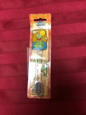 "Vintage ""Muppets"" (Kermit The Frog) Toothbrush Tooth Brush New! Sealed"