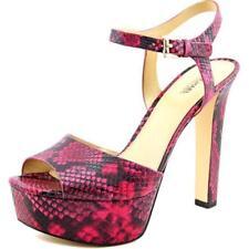 Sandalias y chanclas de mujer Michael Kors color principal rosa de piel