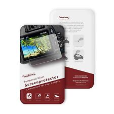 easyCover Canon 7D2 Tempered Glass Screen Protector EA-GSPC7D2 0.3mm 6 Layers