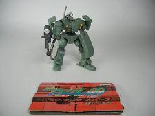 "Gundam OO Real Keyring Figure ""MSJ-06II-A TIEREN GROUND TYPE "" Key chain"