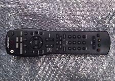 ORIGINAL FERNBEDIENUNG BOSE 3-2-1 * Remote Control Lifestyle 321 II III