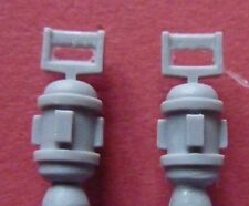 FORGEWORLD Horus Heresy RAVEN GUARD Dark Fury MELTA BOMBS - Bits 40K