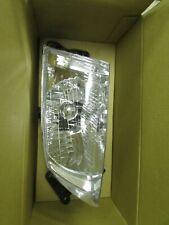 HEADLIGHT ASSEMBLY LEFT TYC 20-6058-00 DRIVERS SIDE MAZDA 626 2000-02 (NEW)