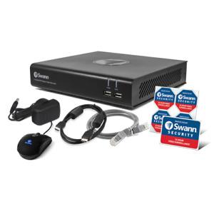 Swann DVR4-4575 DVR 1TB HDD 1080p Digital Video Recorder RRP $299