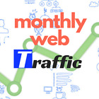 Genuine Real Website TRAFFIC for your website or page. Boost your webtraffic !!