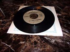 Johnny Cash & June Carter: If I Had A Hammer / I Gotta Boy / 45 / Columbia 45631