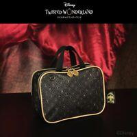 Pre order Disney Twisted Wonderland Special Bag Book Jam Home Made Japan
