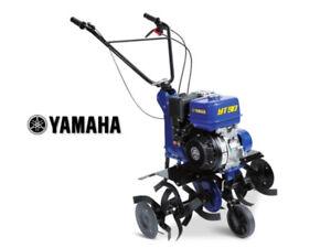 Motozappa professionale Yamaha YT90 motore a benzina MX175 174cc fresa 90 cm