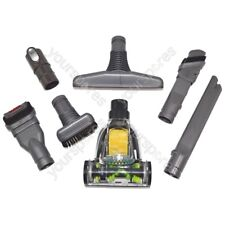 Dyson DC50 and DC51 Vacuum Cleaner Tool Set with Mini Turbo Floor Tool