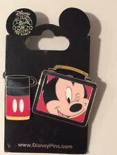 Disney Mickey Mouse -  Lunchbox & Thermos - Pin 78070