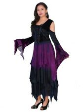 Jordash Dress Purple TD Size M/L
