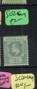 NORTHERN NIGERIA (P1609B)  KE  1/2D    SG 28     MOG