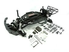 NEW Traxxas Slash 2wd Ford Raptor Pre Rolling Roller Chassis XL-5 VXL & Extras