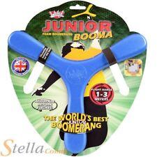 Wicked Vision Junior Booma Foam Indoor Outdoor Garden Children's Boomerang Toy
