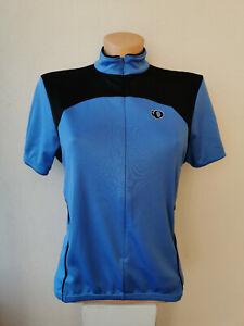 Pearl Izumi Womens Cycling Short Sleeve Jersey Size S