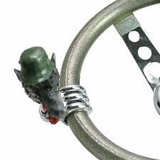 VonWolf Wolf Suicide Brody Knob hot rodsAscbn00005 rat truck street hot truck(Fits: Spider)